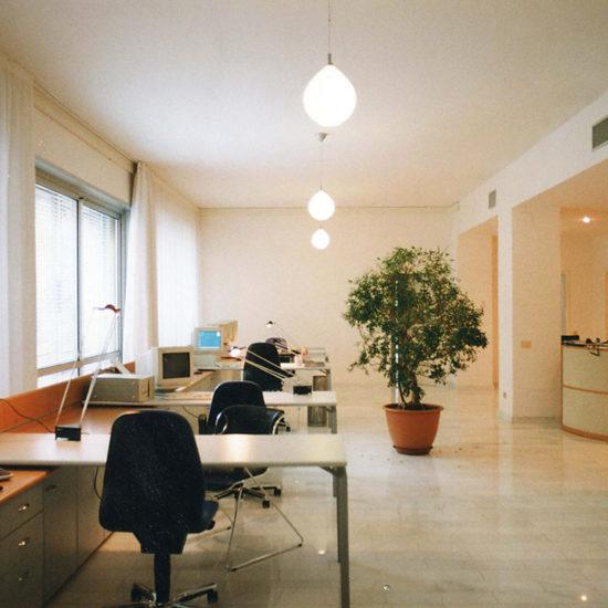 borghi cantu contract uffici assicurazioni milano